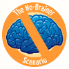 No-Brainer Scenario ebook